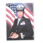 Lt. Stacy Henderson